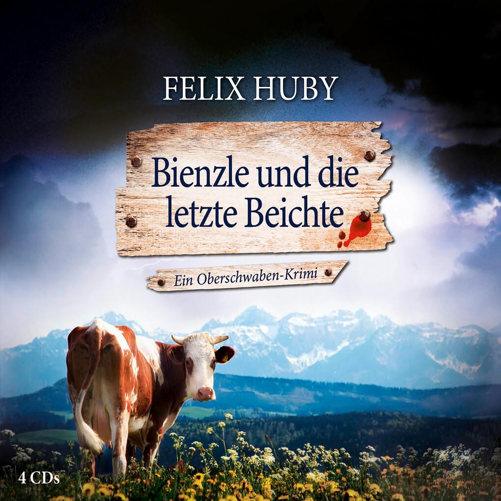 Bienzle und die letzte Beichte als Hörbuch Download