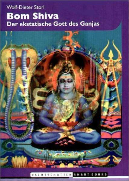 Boom Shiva als Buch