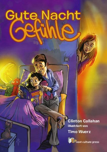 Gute Nacht Gefühle als Buch von Clinton Callahan