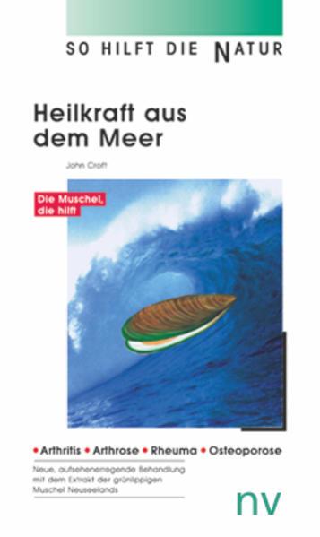 Heilkraft aus dem Meer als Buch
