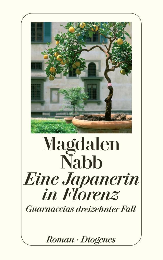 Eine Japanerin in Florenz als eBook epub