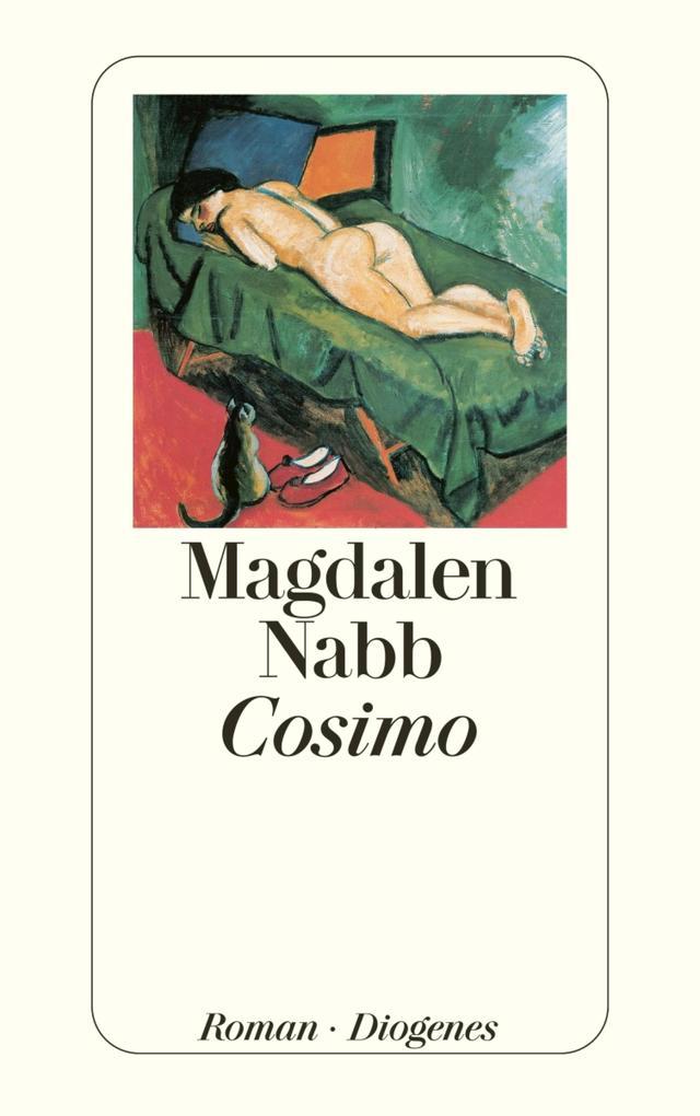 Cosimo als eBook