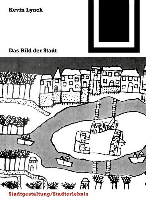 Das Bild der Stadt als eBook