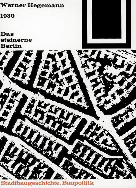 Das steinerne Berlin als eBook