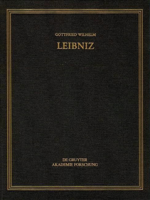 Sämtliche Schriften und Briefe. Allgemeiner politischer und historischer Briefwechsel Reihe. BAND 24 als eBook