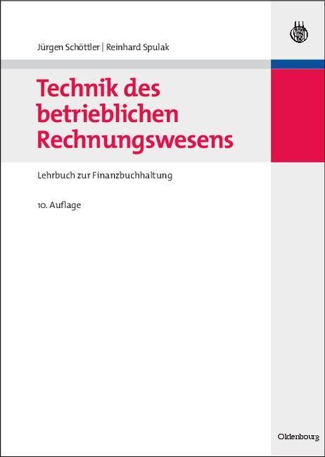 Technik des betrieblichen Rechnungswesens als eBook pdf