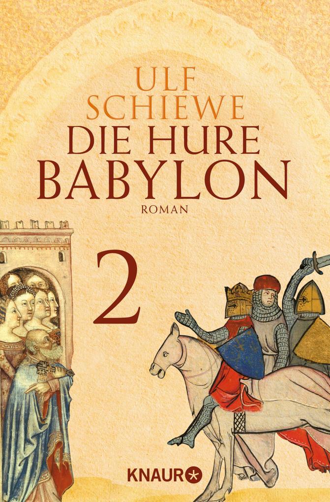 Die Hure Babylon 2 als eBook