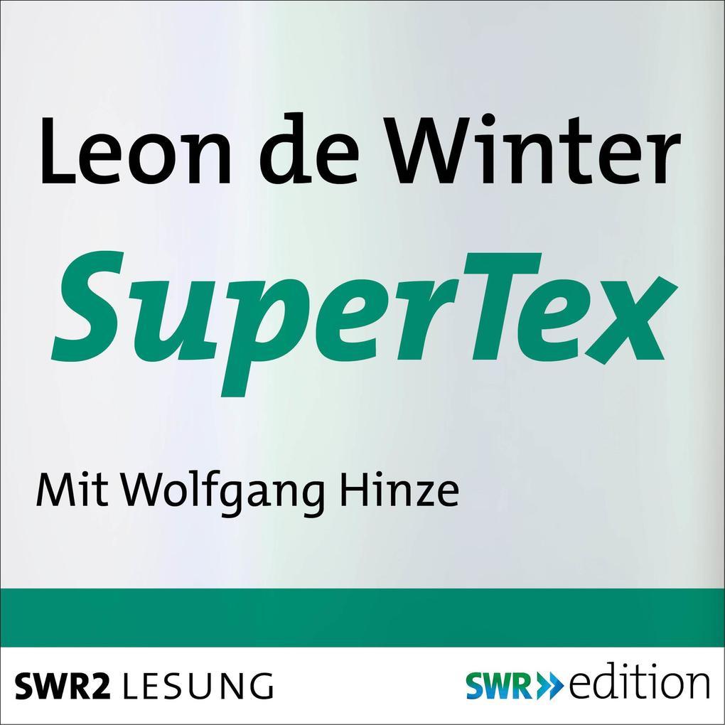 SuperTex als Hörbuch Download