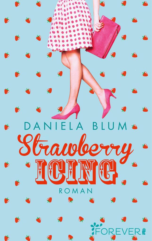 Strawberry Icing als eBook