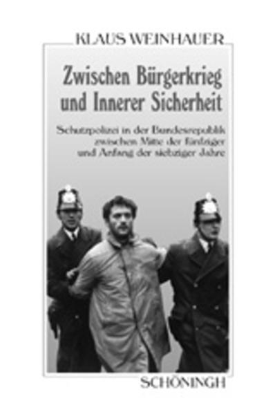 Schutzpolizei in der Bundesrepublik als Buch