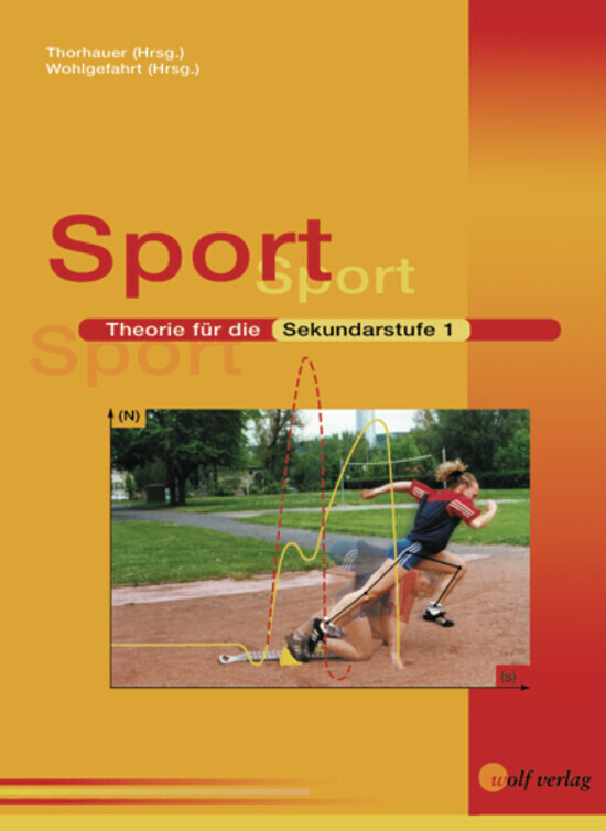 Sport als Buch