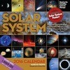Solar System Calendar: A Visual Exploration of the Planets, Moons and Other Heavenly Bodies That Orbit Our Sun