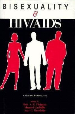 Bisexuality and HIV/AIDS als Buch