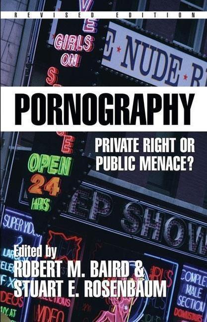 Pornography (Revised) als Taschenbuch