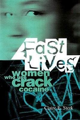 Fast Lives PB als Taschenbuch