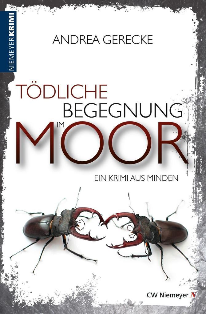 Tödliche Begegnung im Moor als eBook
