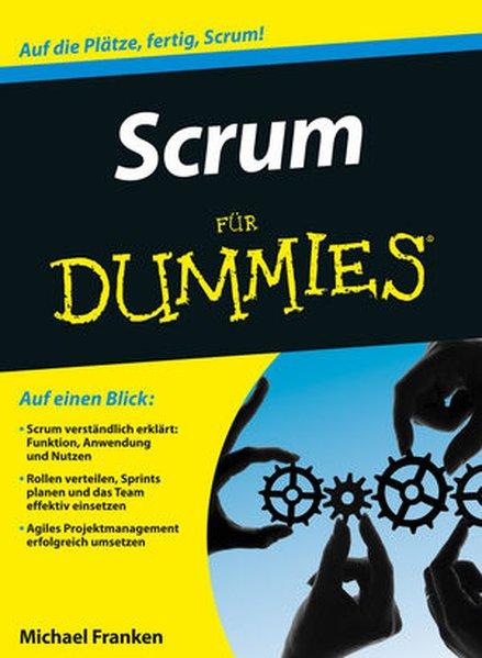 Scrum für Dummies als eBook