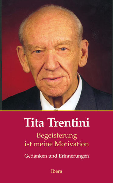 Tita Trentini als Buch von Tita Trentini