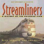 Streamliners als Taschenbuch