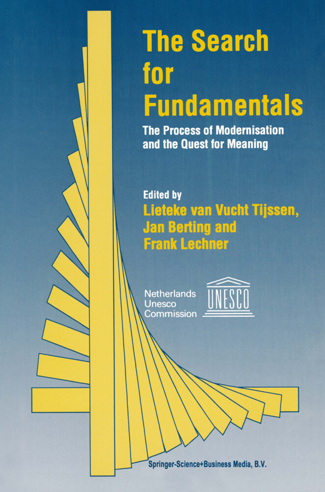 The Search for Fundamentals als Buch