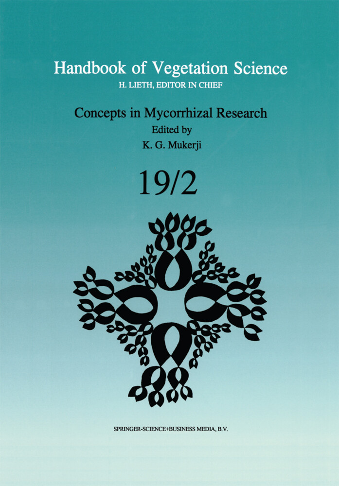 Concepts in Mycorrhizal Research als Buch