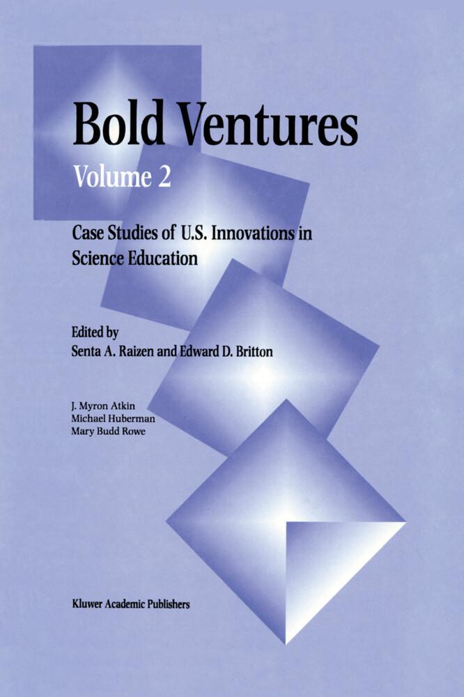 Bold Ventures als Buch