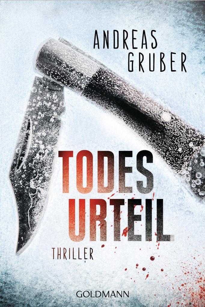 Todesurteil als eBook von Andreas Gruber