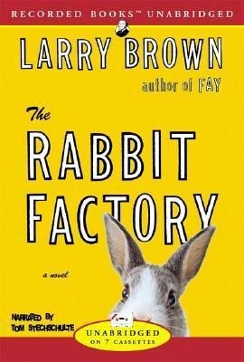 The Rabbit Factory als Hörbuch