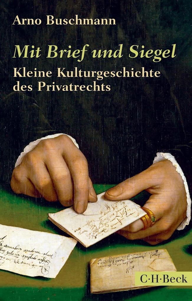 Mit Brief und Siegel als eBook epub