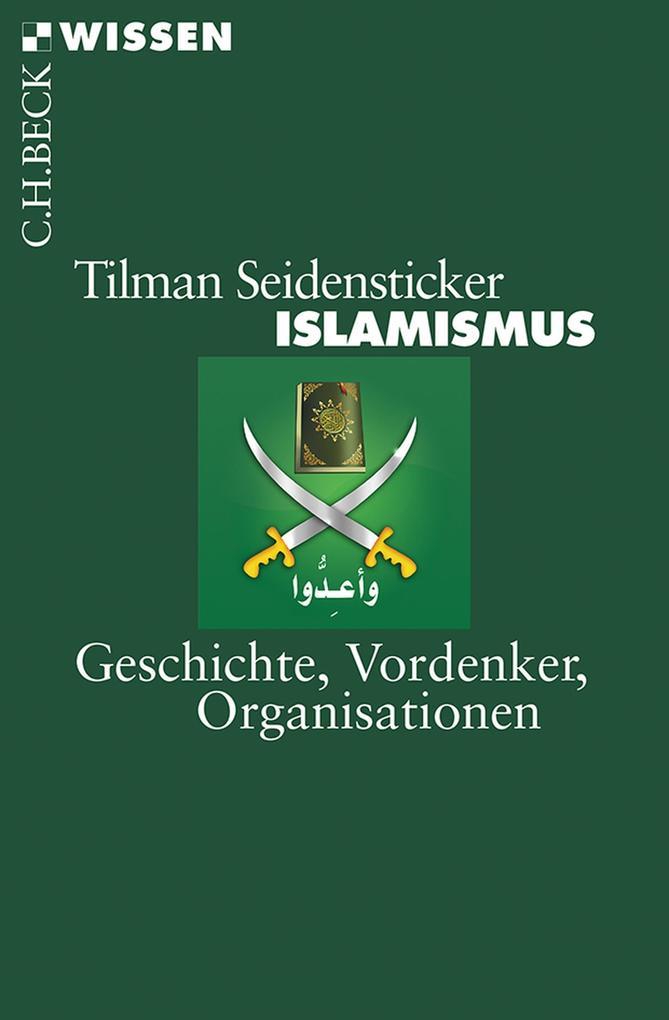 Islamismus als eBook epub