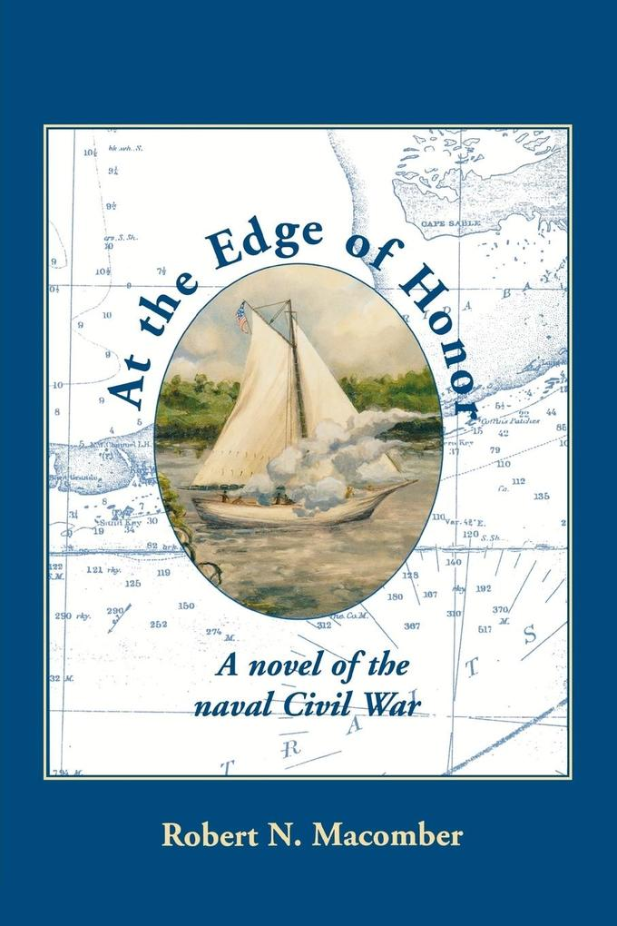 At the Edge of Honor als Taschenbuch