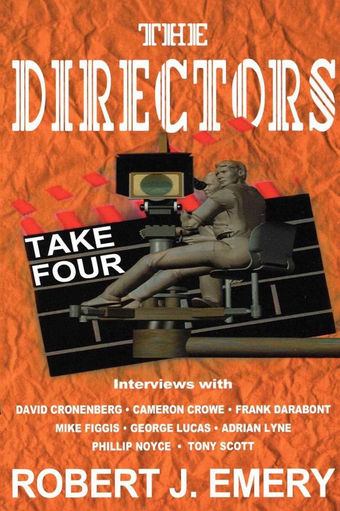 The Directors: Take Four als Taschenbuch