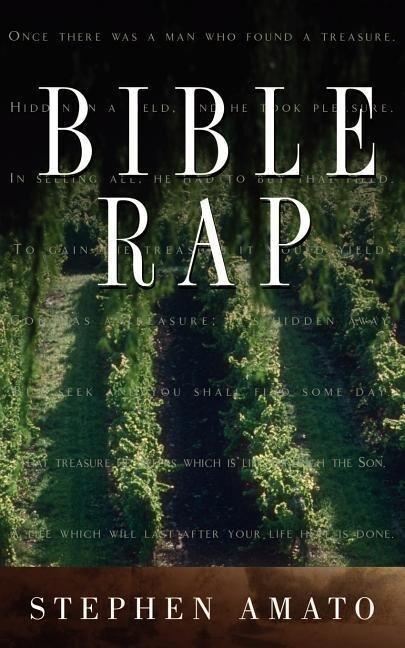 Bible Rap als Taschenbuch