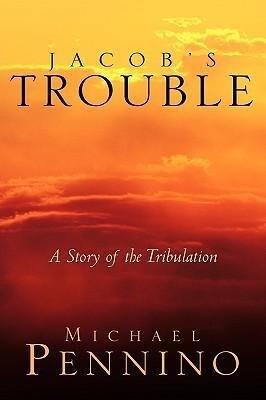 Jacob's Trouble als Buch