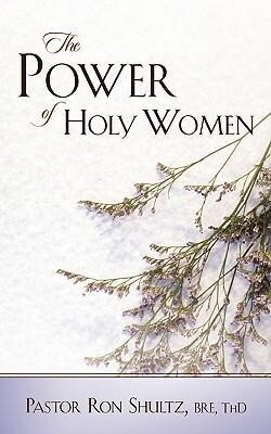 The Power of Holy Women als Taschenbuch