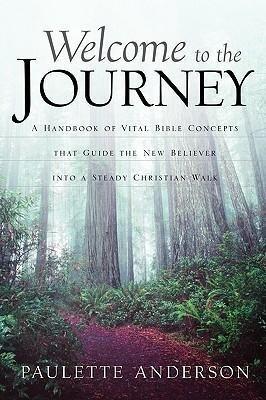 Welcome to the Journey als Taschenbuch