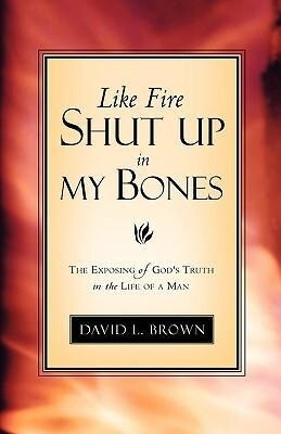 Like Fire Shut Up in My Bones als Taschenbuch