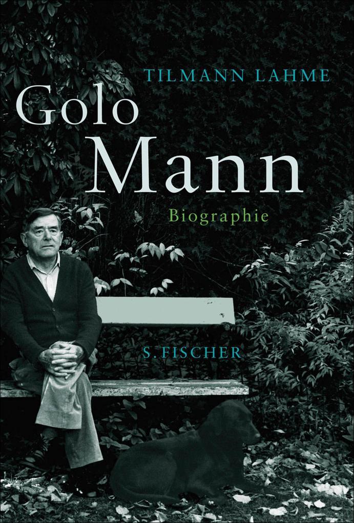 Golo Mann als eBook
