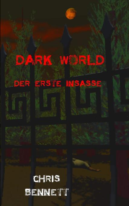 Dark World als Buch