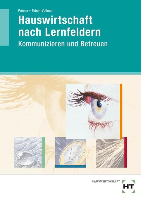 Hauswirtschaft nach Lernfeldern als Buch