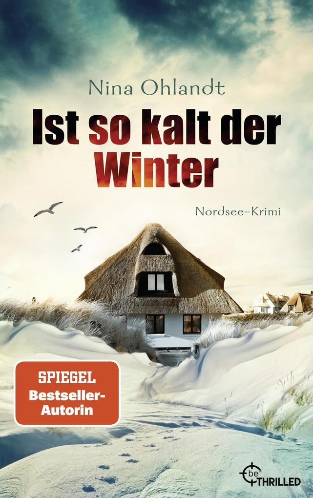 Ist so kalt der Winter als eBook