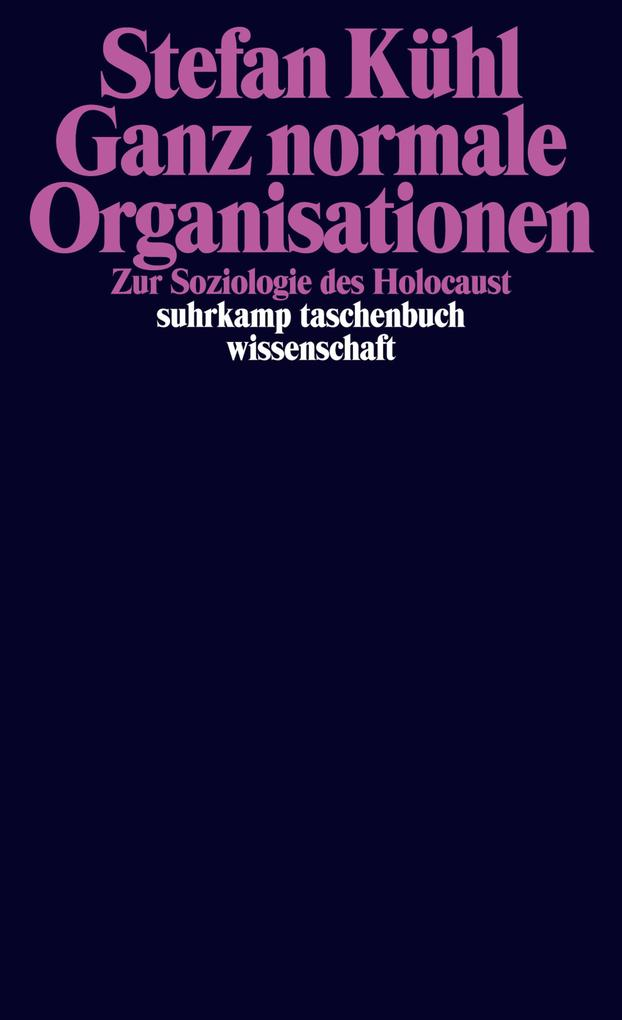 Ganz normale Organisationen als eBook