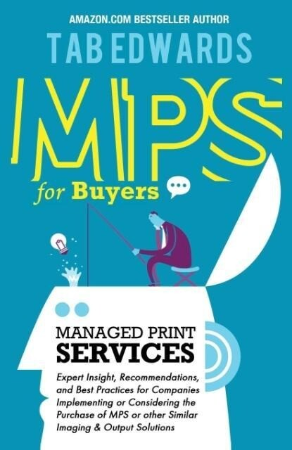 MPS for Buyers als Taschenbuch von Tab Edwards