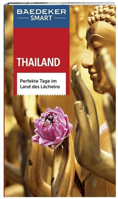 Baedeker SMART Reiseführer Thailand als Buch