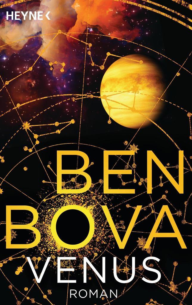 Venus als eBook von Ben Bova