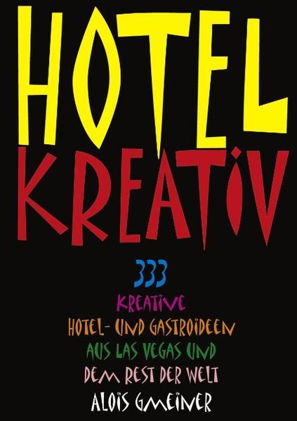 Hotel Kreativ als Buch