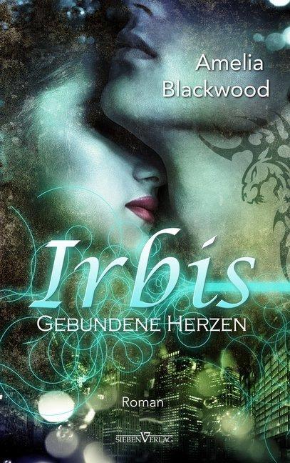 Irbis als Buch