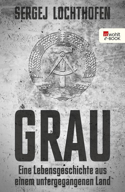 Grau als eBook epub
