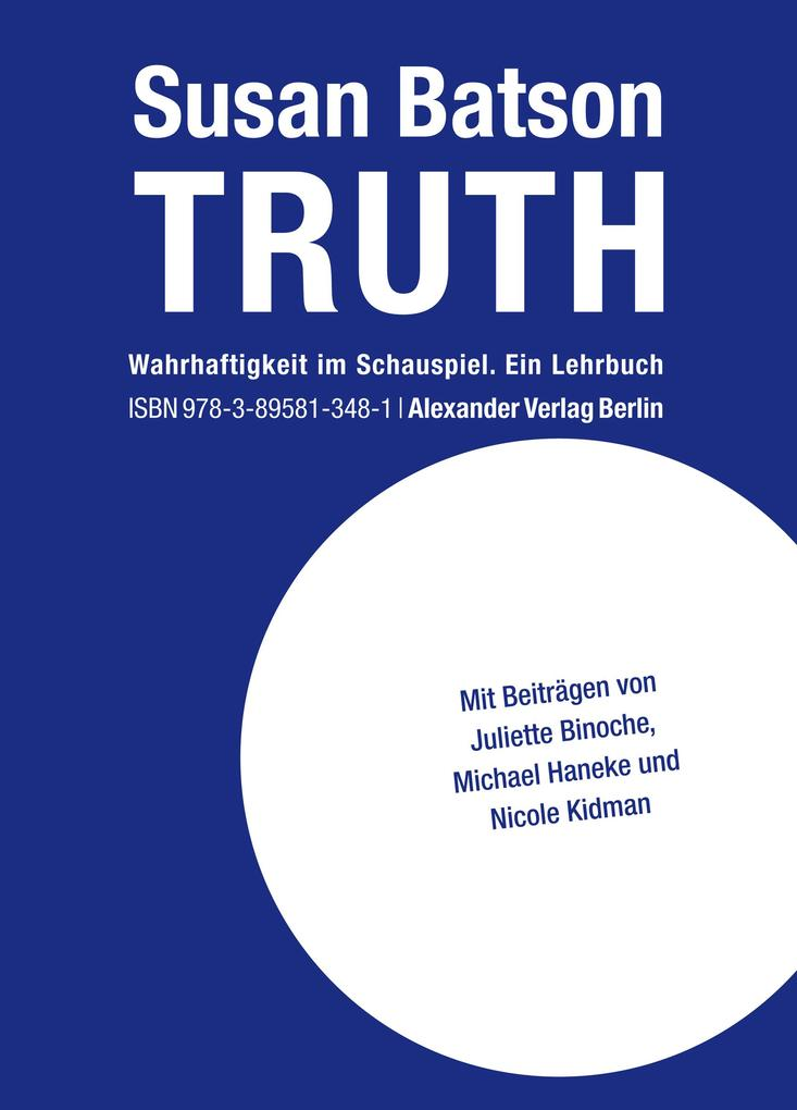 TRUTH als eBook