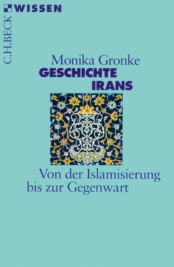 Geschichte Irans als eBook